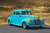 1940 Ford Coupe 1