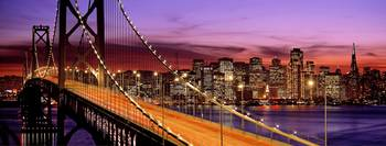 San Francisco, Bay Bridge