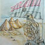 """Egypt"" by thuraya"