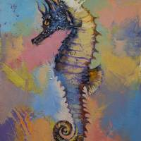 """Seahorse"" by creese"