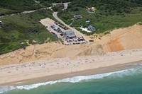The Beachcomber & Cahoon Hollow Aerial