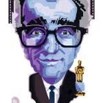 """""""Martin Scorsese"""" by garthglazier"""