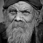 """A Wise Man on the Street"" by valerierosen"