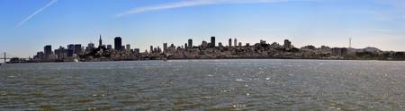 San Francisco at its greatest (panorama)