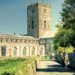 """""""St Davids Cathedral Pembrokeshire"""" by StevePurnell"""