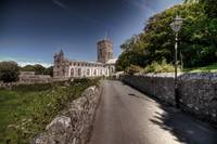 St Davids Cathedral Pembrokeshire