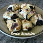 """Berries Bambolino"" by Katescana"
