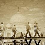 """Boys of Taj"" by valerierosen"