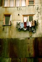 Out to Dry