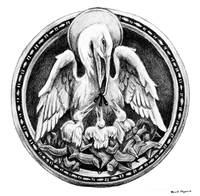 Pelican (With Ring Only)