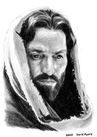 Portrait of Christ (From Passion of the Christ)