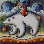 """""""Little Bear"""" by NancyHannans"""