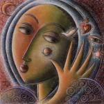 """Musings"" by NancyHannans"