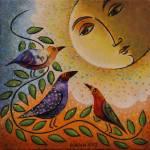 """Sunrise"" by NancyHannans"
