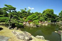 Garden of Peace and Contemplation of the Shogun: t