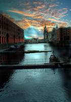 The Albert Dock