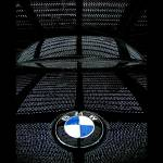 """Polka-dotted BMW"" by timdressler"