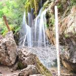 """Hanging Lake Colorado Summer 2012"" by Nielswright"