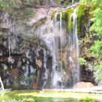 """""""Hanging Lake 2 Colorado Summer 2012"""" by Nielswright"""