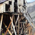 """Champions Mill Mine, near Leadville, Colorado"" by Nielswright"