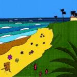 """laguna day"" by chicachick"