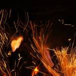 """Sparks"" by slnixon"