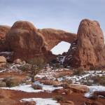 """Arches National Park No. 2"" by anniepics"