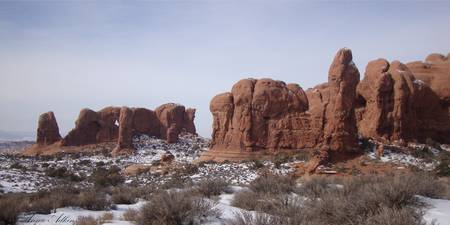 Arches National Park No. 3