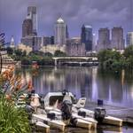 """peaceful schuylkill"" by KHSimages"