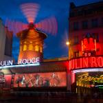 """Moulin Rouge"" by Inge-Johnsson"