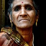 """""""A Woman in Kolkata"""" by valerierosen"""