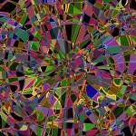 """""""0651 Abstract Thought"""" by chownb"""