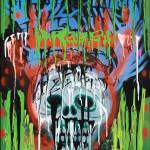"""Siko Skull"" by ArtPrints"