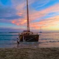 Hawaii Sailing Art Prints & Posters by Robert Gentry