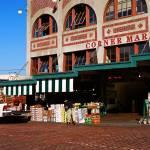 """Morning at the Corner Market"" by raetucker"