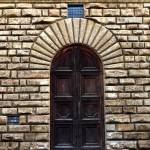 """The Florentine Door"" by raetucker"
