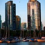 """False Creek Condos"" by raetucker"