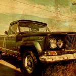 """I Love My Jeep"" by carmoli"