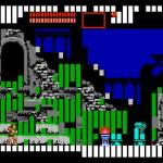 """FUCK Hex Glitch - Castlevania III.03"" by MaxCapacity"