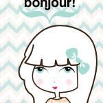 """""""bonjour!"""" by design323"""