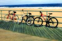 Boardwalk Bikes