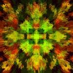"""Crimson Explosion 6"" by LyndaLehmann"