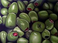 Orgy of Olives