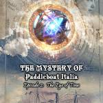 """Paddleboat Italia 2"" by spaceart"