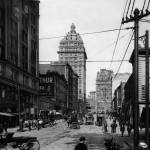 """Third and Mission, San Francisco 1905"" by worldwidearchive"