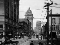 Third and Mission, San Francisco 1905 by WorldWide Archive