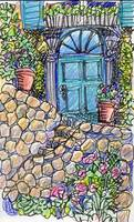 73_Tuscan_Doorway