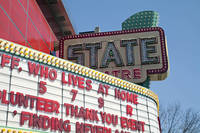 State Theater - Traverse City