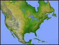 North America by WorldWide Archive