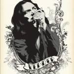 """Vedder"" by swopart"